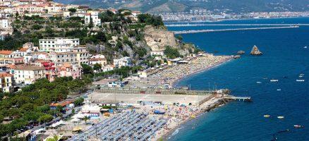 Spiaggia Vietri sul Mare - Costiera Amalfitana