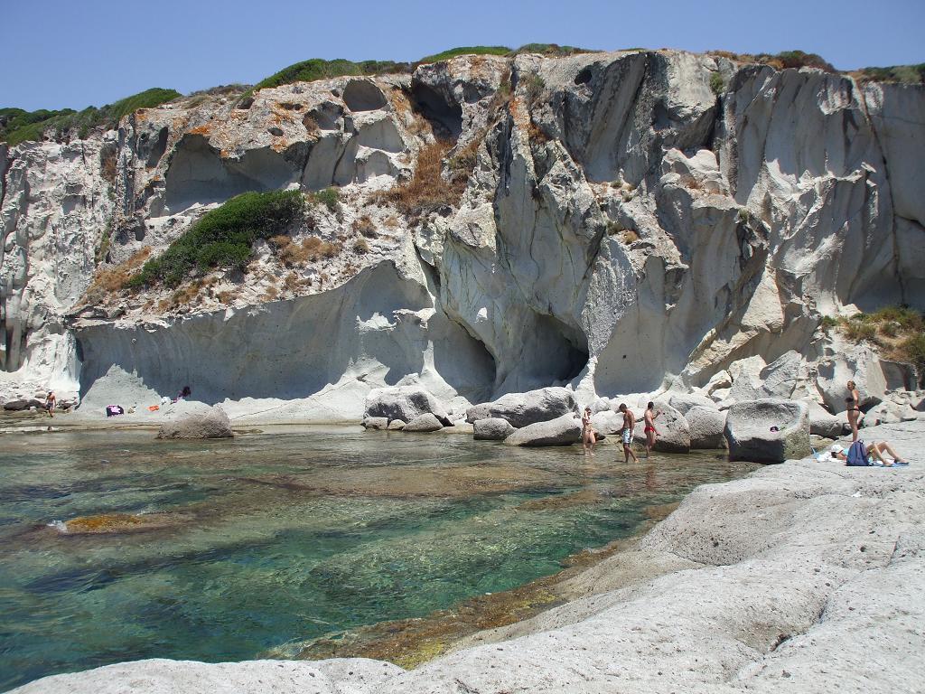 Spiaggia di S'Abba Druche