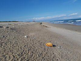 Spiaggia Agnone Bagni - Augusta