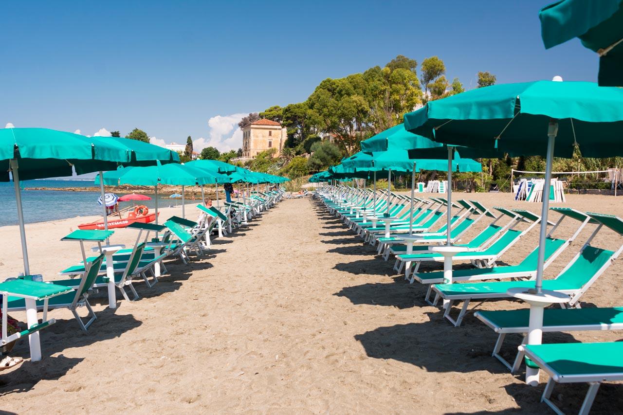 Spiagge di Agropoli