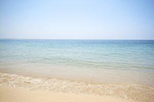 Spiaggia Alba Adriatica, Abruzzo