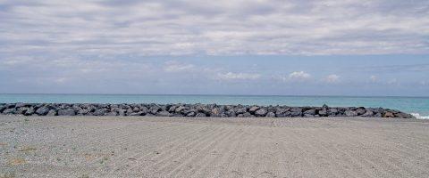 Spiaggia Amantea - Calabria