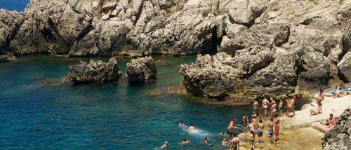 Spiagge di Anacapri