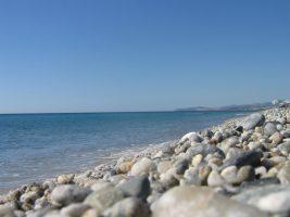 Spiaggia Ardore Marina - Calabria