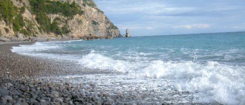 Spiaggia Arienzo