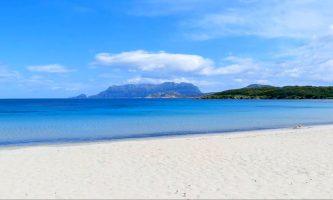 Spiaggia di Bados - Sardegna