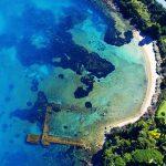 Spiaggia Bagni di Domiziano - Porto Santo Stefano - Argentario
