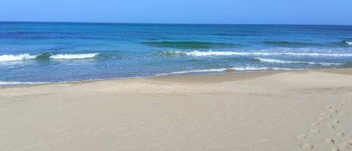 Spiaggia di Baia dei Camerini