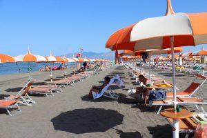 Spiaggia Baia Domizia – Campania