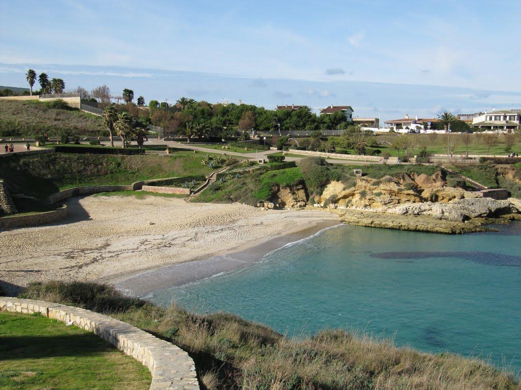Spiaggia Balai - Porto Torres