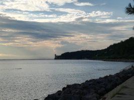 Spiaggia Barcola di Trieste