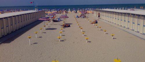 Spiaggia di Barletta