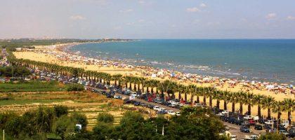 Spiaggia Barletta