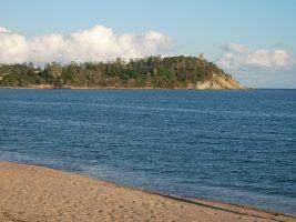 Spiaggia Basaura - Arbatax - Sardegna