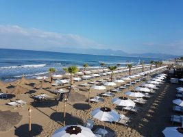 Spiaggia Battipaglia - Campania
