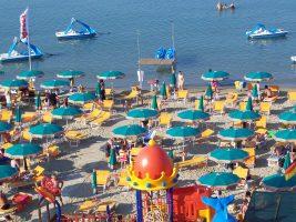 Spiaggia Bellaria Igea Marina