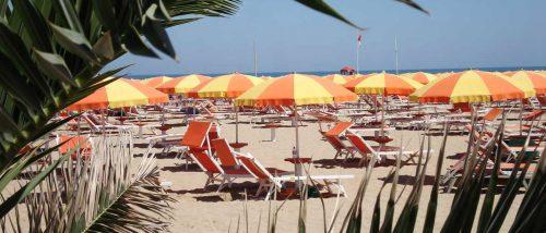 Spiaggia di Bellaria Igea Marina