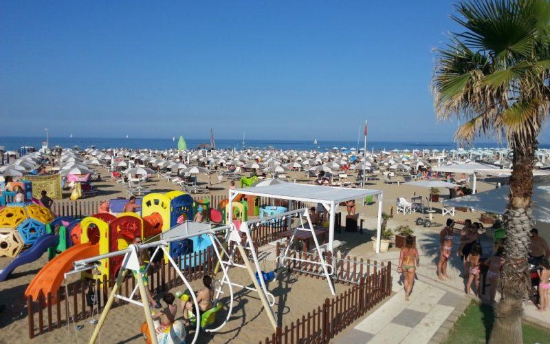 Spiaggia di Bellariva