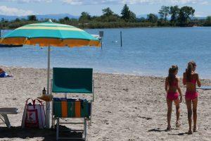 Spiaggia Belvedere Pineta di Grado - Friuli-Venezia Giulia