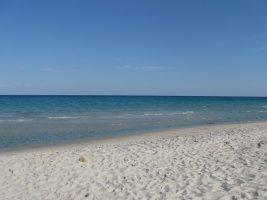 Spiaggia Berchida - Orosei - Sardegna