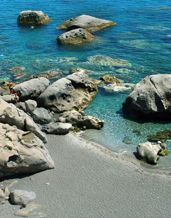 Spiagge Calabria: alla scoperta della Riviera dei Gelsomini