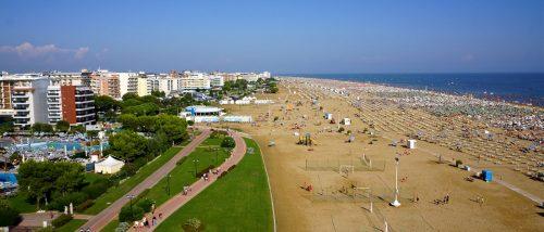 Spiagge di Bibione
