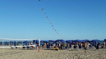 Spiaggia Bibione Pineda, Veneto