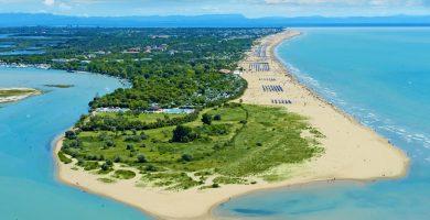 Spiaggia Bibione Pineda