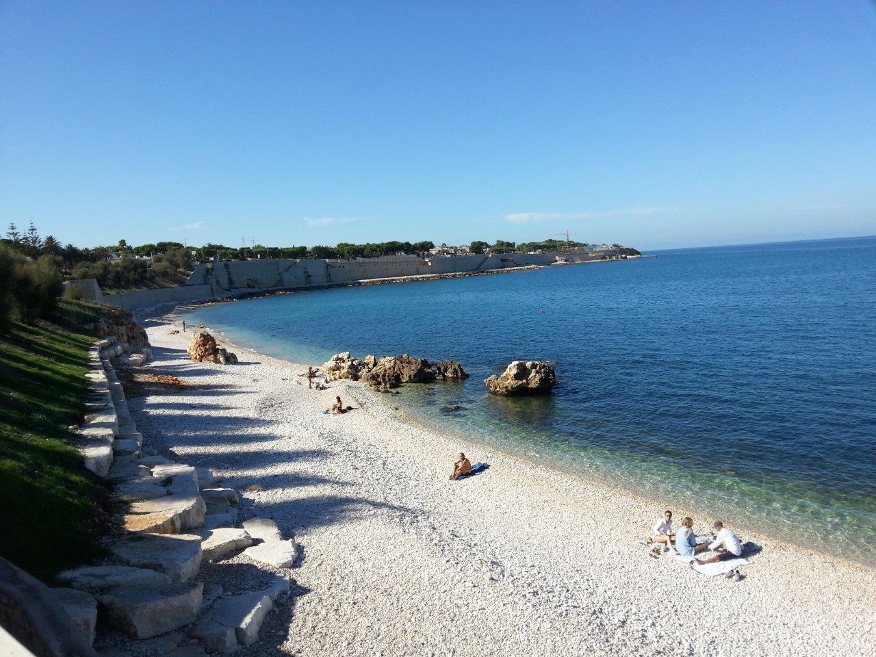 Spiaggia di Bisceglie