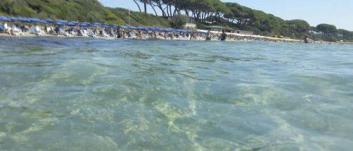 Spiaggia il Boschetto Follonica - Toscana