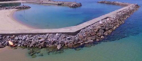 Spiagga di Buggerru