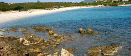 Spiaggia di Cala Banana - Golfo Aranci - Sardegna