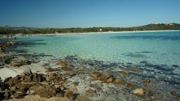 Spiaggia Cala Brandinchi - San Teodoro