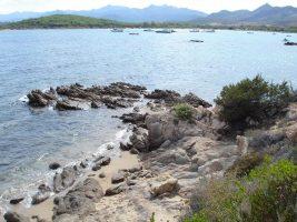 Spiaggia Cala Brandinchi - Sardegna