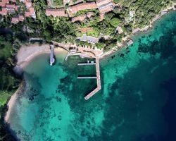 Spiaggia Cala Capra - Palau - Sardegna