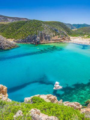 Spiagge italiane: le più popolari su Instagram