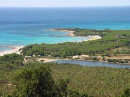 Spiaggia Cala Ginepro - Liberotto - Sardegna