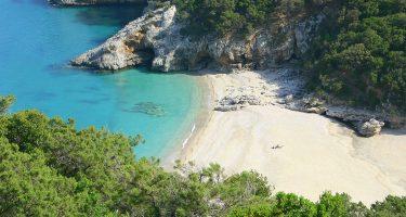Spiaggia Cala Gonone – Sardegna