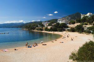 Spiaggia Cala Gonone - Sardegna