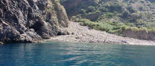 Spiaggia di Cala Janculla