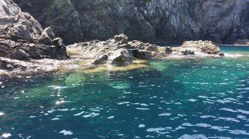 Spiaggia di Cala Janculla, Calabria