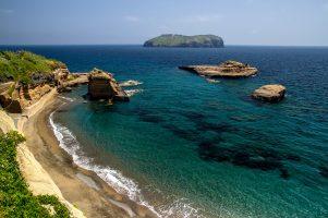 Spiaggia Cala Nave - Ventotene - Isola - Lazio