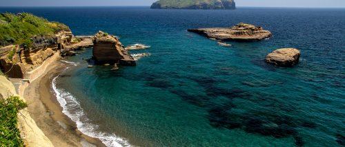 Spiaggia di Cala Nave