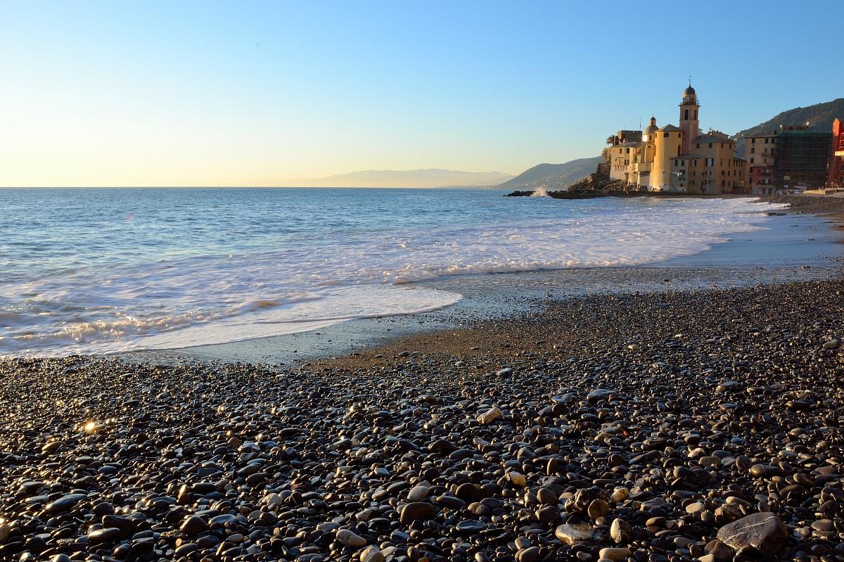 Spiagge di Camogli