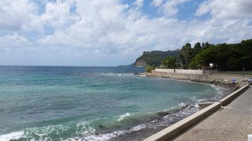 Spiaggia di Capitello - Montecorice