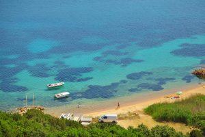 Spiaggia Capo Coda Cavallo - San Teodoro - Sardegna