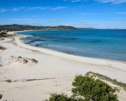 Spiaggia Capo Comino – Siniscola – Sardegna