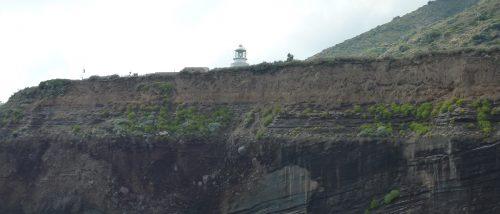 Spiaggia di Capo Faro