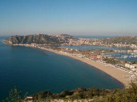 Spiaggia di Capo Miseno - Bacoli
