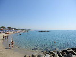 Spiaggia Copanello - Catanzaro - Calabria